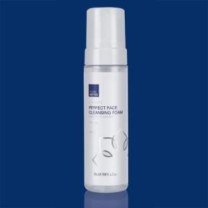 Wholesale foam: Homme Perfect Face Cleansing Foam 200ml