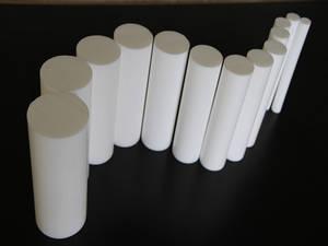 Wholesale ptfe teflon rod: Extruded PTFE Teflon Rod
