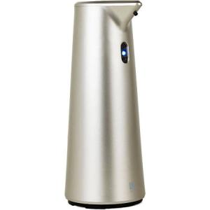 Wholesale touch free liquid soap: The Finch Sensor Pump From Umbra Is A Sleek, Touch Free Soap Dispenser for A Hands Free, Germ Free A