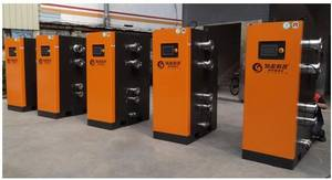 Wholesale oil recovery: Oil Free Screw Compressor Heat Recovery System