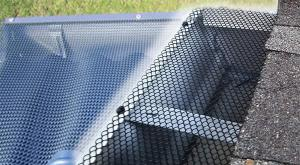 Wholesale gutter guards: Gutter Mesh