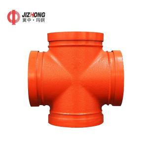 Wholesale grooved fitting: Grooved Fitting