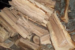 Wholesale oak: Oak Firewood for   Sale