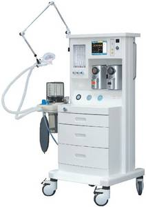 Wholesale anesthesia ventilator: Anesthesia Machine