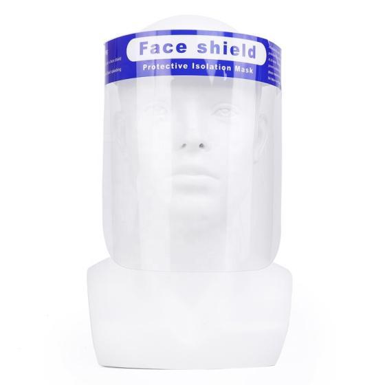 Sell Anti-SalivaTransparent Face Protection Shield Elastic