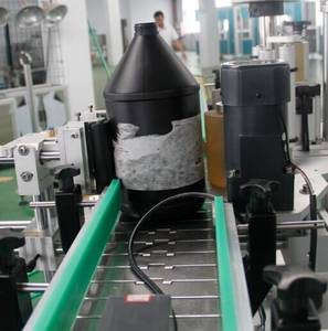 Wholesale stepper wheel: Self Adhesive Two Sides Labeling Machine