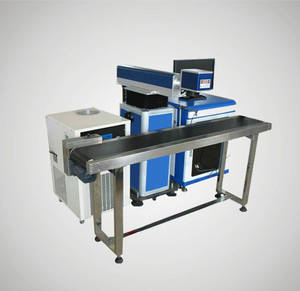 Wholesale middle clock: CO2 Laser Printing Machine