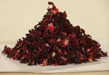 Wholesale marjoram: Hibiscus Flower