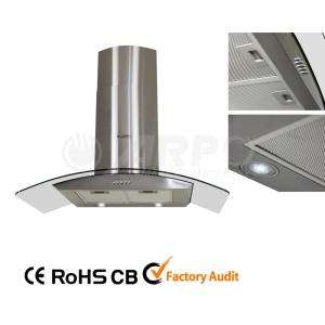 Wholesale chimney hood: Chimney Hood(AP-C04)