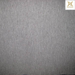 Wholesale spandex: Stretch Fabrics Polar Fleece Treatment Polyester Bonded with Spandex