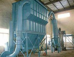 Wholesale Environment Projects: Sinter Board  Dust Collector