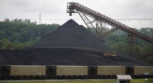Wholesale Coal: Sell Coal Stream