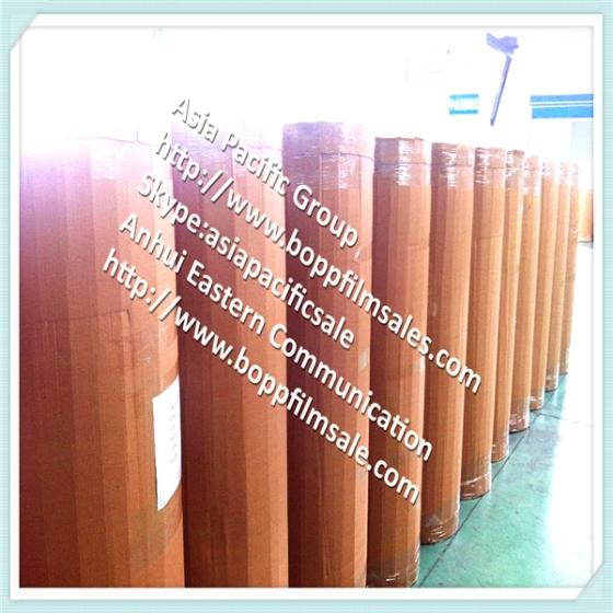Sell BOPP adhesive tape Jumbo