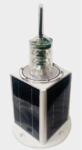 Wholesale Outdoor Lighting: Marine Lantern with Solar Power (AtoN AIS TYPE1 Optional)
