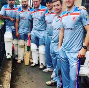 Wholesale Other Apparel: Cricket Shirts & Trousers
