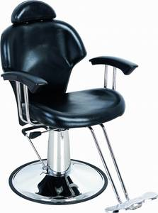 Wholesale Other Hairdressing Supplies: Hot Sale All Purpose Barber Chair;Reclining Cheap Hairdressing Furniture