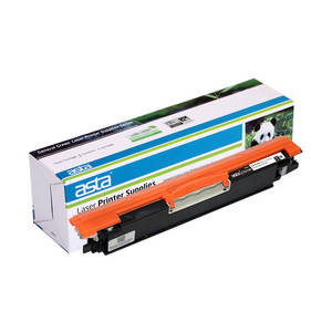 Wholesale Printer Supplies: Color Toner CE310A 126A Cartridge for HP