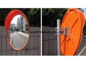 Wholesale Convex Mirror: Convex Mirror/Safety Mirror/Traffic Mirror/Mirror