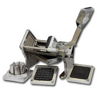 Paragon Arctic Blast Commercial Ice Crusher Shaver Snow