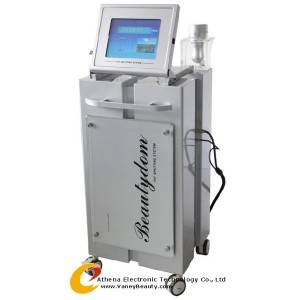 Wholesale multifunction facial machine: Cavitation Fat Dissolving Vacuum - Cavitation Slimming Machine GS8.1