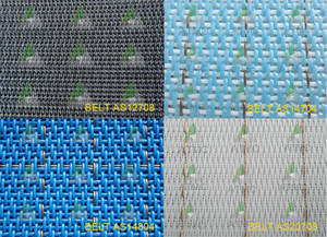 Wholesale industrial belt: Industrial Fabric Antistatic Belt