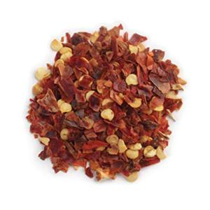 Wholesale hot chilli: Natural Chilli Flakes - Best Price and Quality.