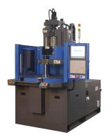 Vertical Injection Molding Machine with Rotary Table