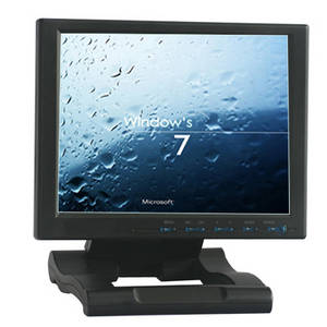Wholesale car monitor with touchscreen: 10.4'' TFT LCD Touchscreen VGA Monitor