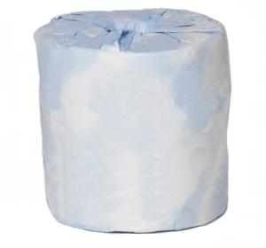 Wholesale breathable film line: High Quality 2-ply Toilet Tissue Paper Rolls