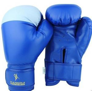Wholesale leather cowhide bag: MMA /UFC/ Boxing Gloves