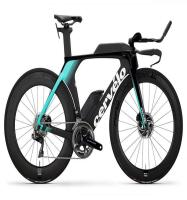 2020 Cervelo P5 Dura-Ace DI2 Disc TT/Triathlon Bike