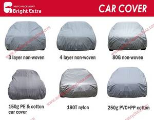 Wholesale Exterior Accessories: All Weather Car Cover