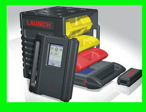 Wholesale porsche oil: LAUNCH X431 Infinite Diagnoses and Scan Tools