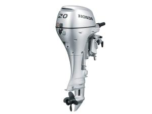 Wholesale outboards: 2020 HONDA 20 HP BF20D3SHT Outboard Motor
