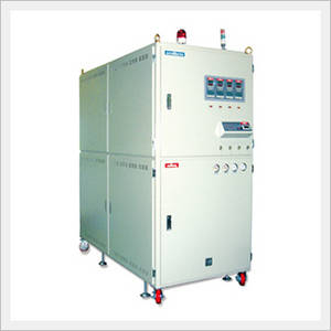 Wholesale Other Manufacturing & Processing Machinery: High Cycle System (Auto Master & Chiller Composite Type)