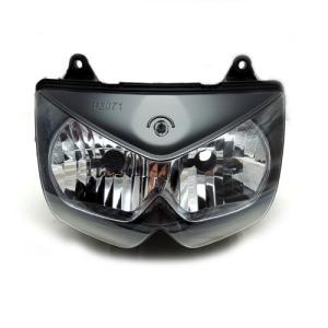 Wholesale headlight: Motorcycle Headlight for Kawasaki Z1000 2003-2006