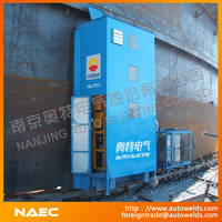 Sell Automatic Electro-Gas Vertical Welding Machine