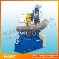 Sell Automatic Elbow Welding Machine