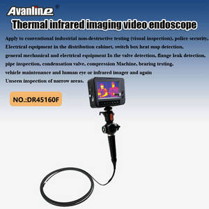 Wholesale thermal imaging: Thermal Infrared Imaging Video Endoscope