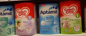 Wholesale uk aptamil: Baby Infant Milk Powder