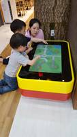 [Think Touch]32inch Multitouch Table 3