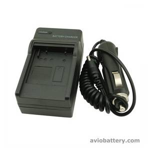 Wholesale olympus battery: Camera Battery Charger for Olympus Li40B