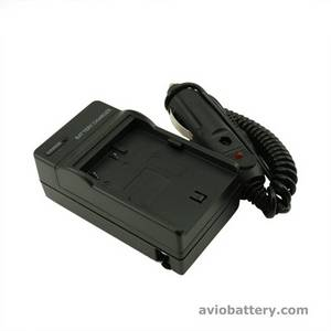 Wholesale Camera Chargers: Camera Battery Charger for Nikon EN-EL3e