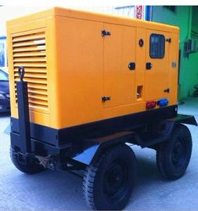 Wholesale soundproof generator: Gas Silent Generator Set with Soundproof Canopy We Are the Professional Silent/Soundproof Canopy Die