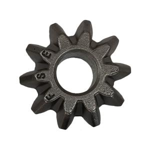 Wholesale construction machinery spares: Half Axle Gear