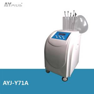 Wholesale Oxygen Jet: Salon Beauty Machine Spray Oxygen Jet