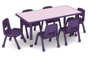 Wholesale Children Furniture: Kids Table and Chair