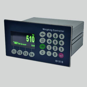Wholesale div: ID510 Industrial Weighing Process Controller