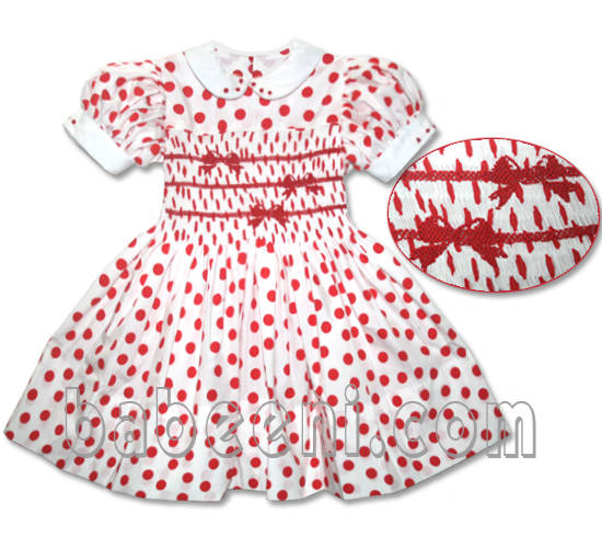baby smocked dresses uk smocked baby clothing supplier