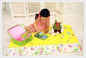 Wholesale sleeping mat: Daycare Nap Mat